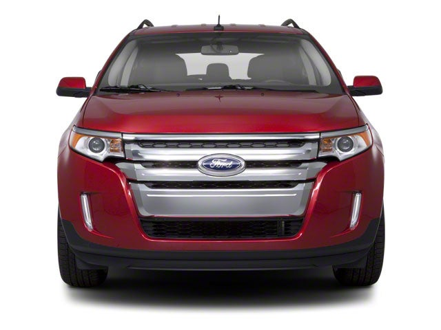 Ford Edge Sel In Coshocton Oh Jeff Drennen Chrysler Dodge Jeep Ram